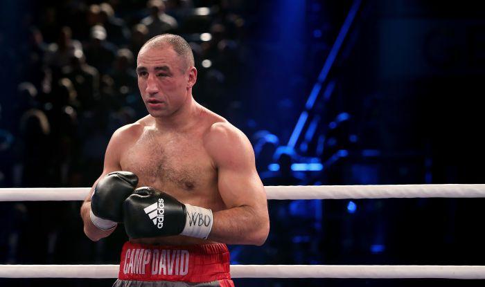 Бокс видео: онлайн бои Артура Абрахама, часть 1