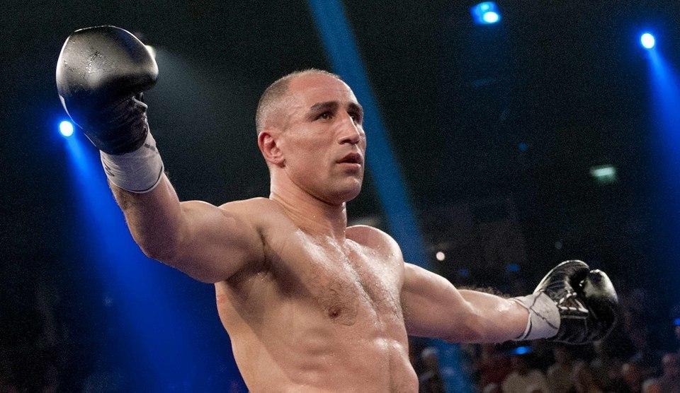 Бокс видео: онлайн бои Артура Абрахама, часть 2