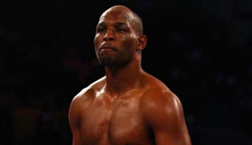 Бокс видео: онлайн бои Бернарда Хопкинса, часть 1