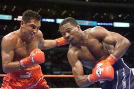 Бокс видео: онлайн бои Оскара Де Ла Хойи, часть 3