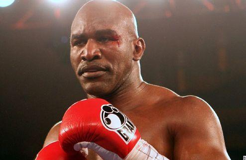 Бокс видео: онлайн бои Эвандера Холифилда, часть 3