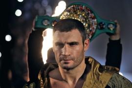 Бокс видео: онлайн бои Виталия Кличко, часть 3