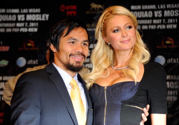Бокс видео: онлайн бои Мэнни Паккьяо, часть 5