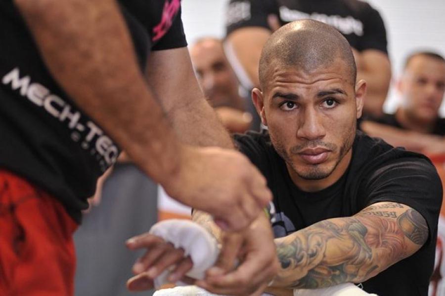Бокс видео: онлайн бои Мигеля Анхеля Котто, часть 4
