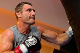 Бокс видео: онлайн бои Виталия Кличко, часть 5