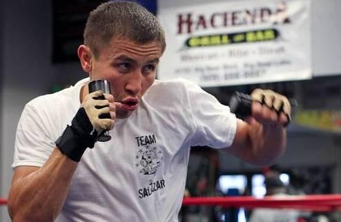 Бокс видео: онлайн бои Геннадий Головкин, часть 3