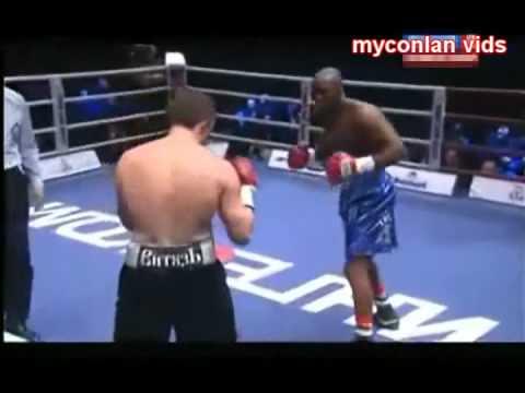 БОКС ВИДЕО ОНЛАЙН Денис Лебедев — Ник Окот