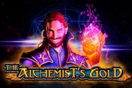 Alchemists Lab - играй и зарабатывай